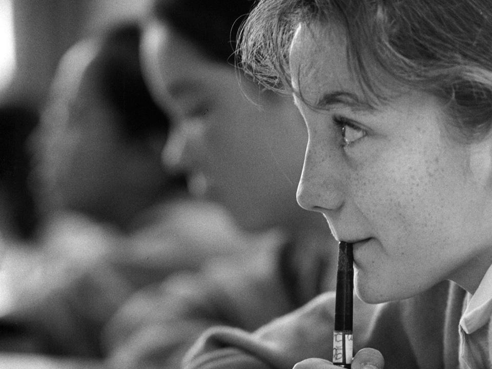 Badminton Senior School (Bristol) prospectus with documentary photo