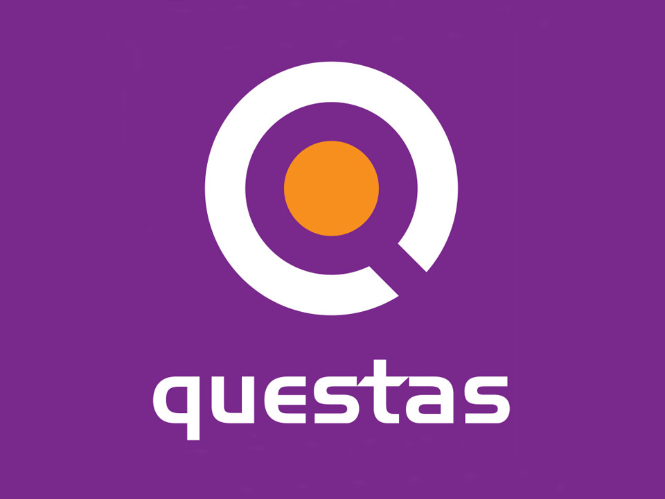 Questas logotype design