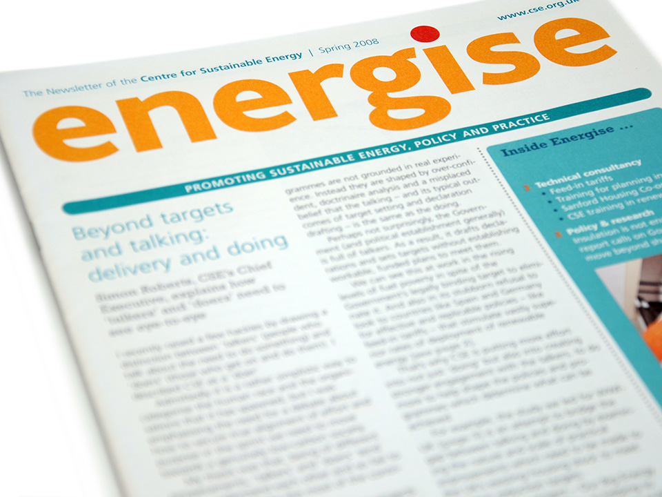Newsletter design and production, phone 0117 929 0845