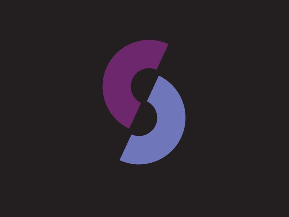 Sansbury Douglas logo design, partnership